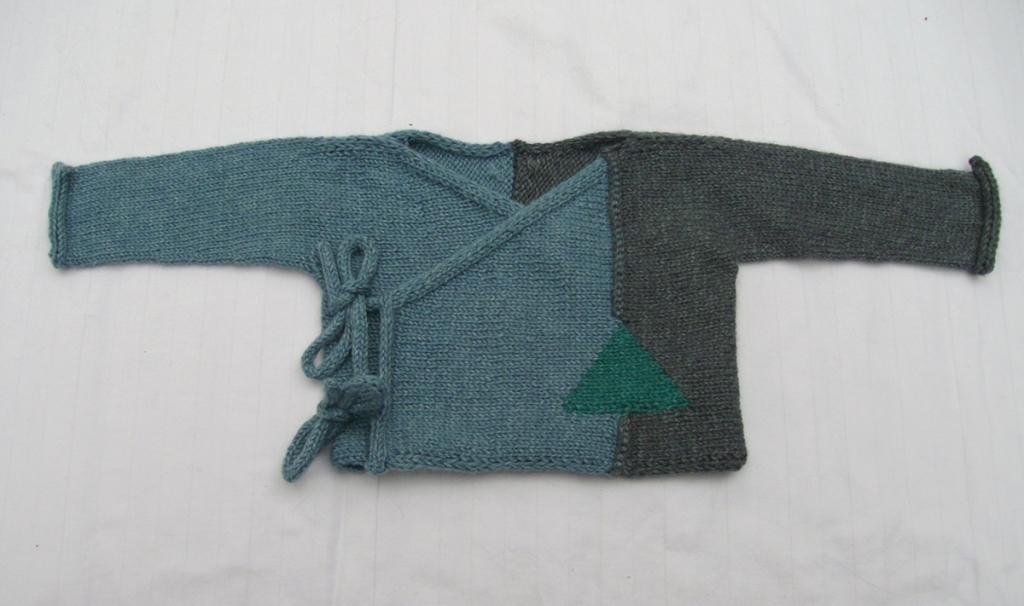 130610 baby cardigan