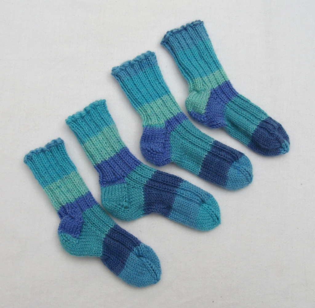 130610 baby socks