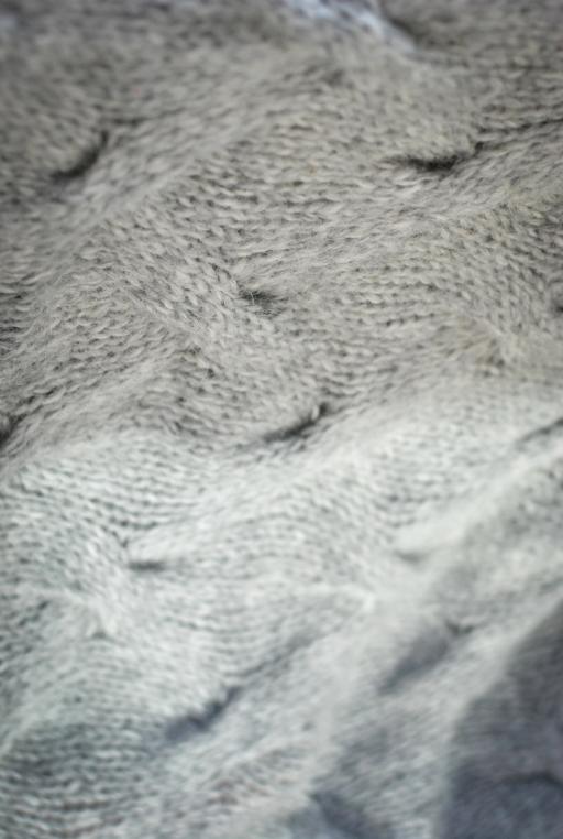 Sastrugi texture
