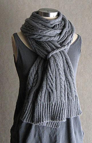 Interlochen scarf