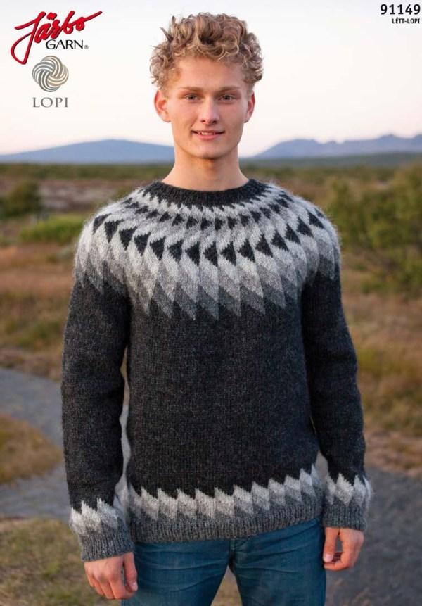 thecusserknits | Jon sweater photo