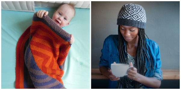 Contrariwise and contrast | thecusserknits.com