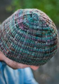 Backroad Hat strong decrease | thecusserknits.com