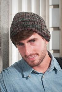 Backroad hat variegated | thecusserknits.com