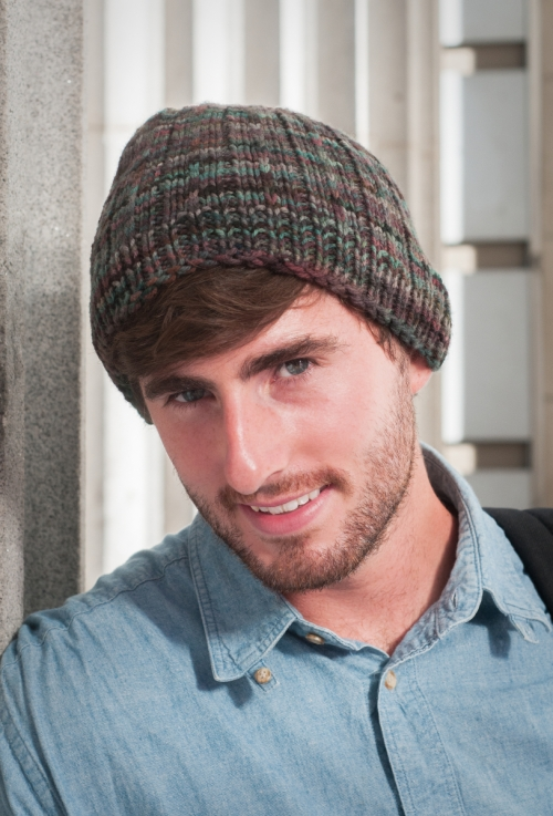 Hey girl, let's make beautiful hats together.