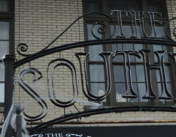 The South(ern) | thecusserknits.com